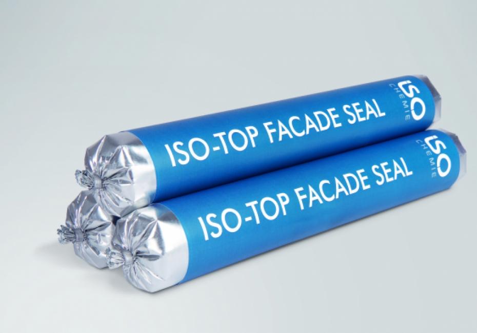ISO FACADE SEAL