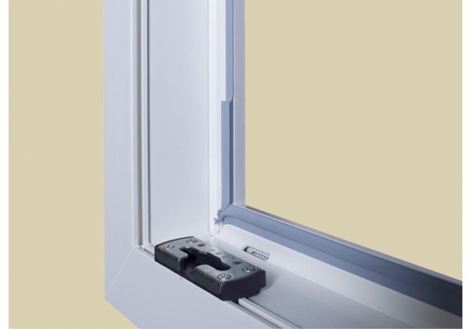 Prezračevalni ventil FFL dovod zraka