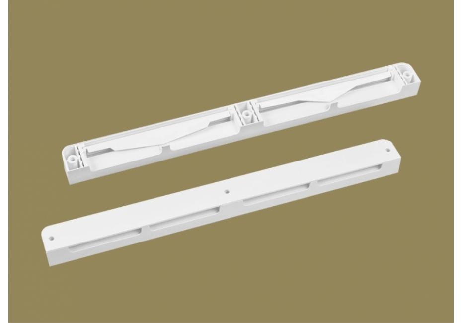 Prezračevalni ventil FFLH max model 24